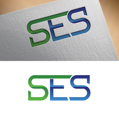 S E S or the letters S E S I A Logo, Monogram, or Icon  Draft # 233 by LogoXpert