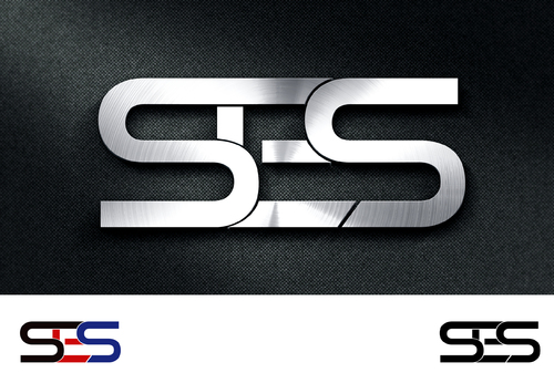 S E S or the letters S E S I A Logo, Monogram, or Icon  Draft # 246 by sonusmiley