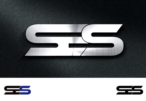 S E S or the letters S E S I A Logo, Monogram, or Icon  Draft # 252 by sonusmiley