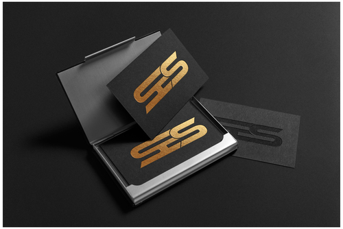 S E S or the letters S E S I A Logo, Monogram, or Icon  Draft # 255 by sonusmiley