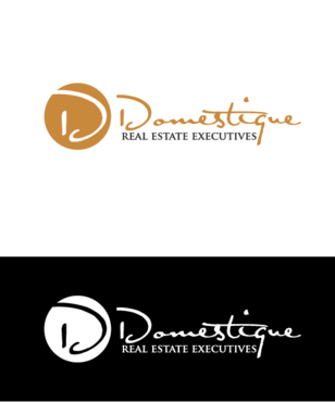 Domestique A Logo, Monogram, or Icon  Draft # 228 by likeprojust8