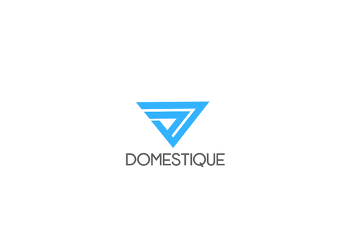 Domestique A Logo, Monogram, or Icon  Draft # 252 by ianbazz