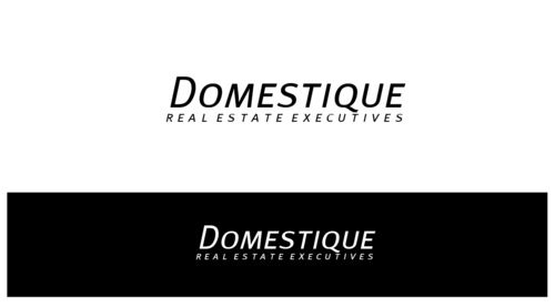 Domestique A Logo, Monogram, or Icon  Draft # 274 by satisfactions