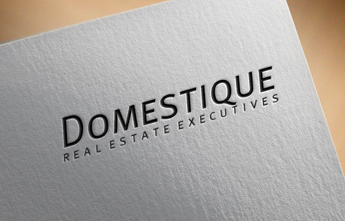 Domestique A Logo, Monogram, or Icon  Draft # 276 by satisfactions