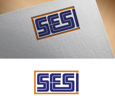 S E S or the letters S E S I A Logo, Monogram, or Icon  Draft # 281 by LogoXpert