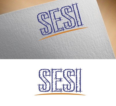 S E S or the letters S E S I A Logo, Monogram, or Icon  Draft # 287 by LogoXpert