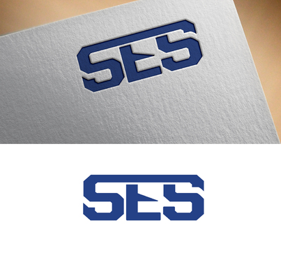 S E S or the letters S E S I A Logo, Monogram, or Icon  Draft # 295 by LogoXpert