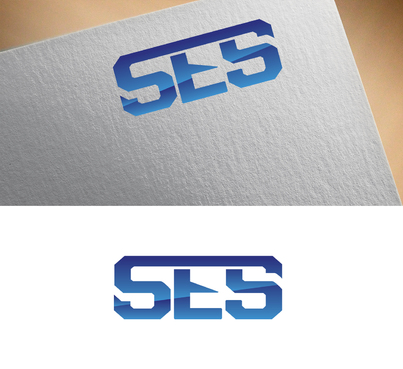 S E S or the letters S E S I A Logo, Monogram, or Icon  Draft # 296 by LogoXpert