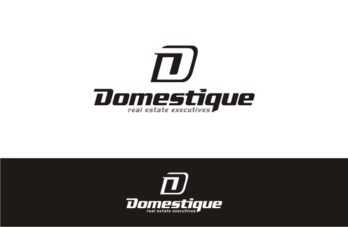 Domestique A Logo, Monogram, or Icon  Draft # 301 by onetwo