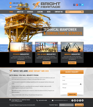 Technical Manpower & Consultancy Services