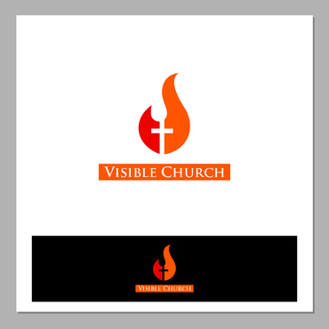 Visible Church A Logo, Monogram, or Icon  Draft # 98 by maskman