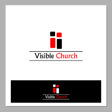 Visible Church A Logo, Monogram, or Icon  Draft # 101 by maskman