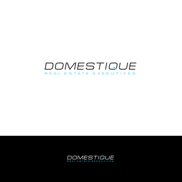 Domestique A Logo, Monogram, or Icon  Draft # 339 by suhartini