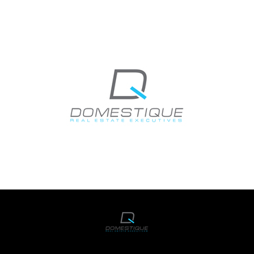 Domestique A Logo, Monogram, or Icon  Draft # 340 by suhartini