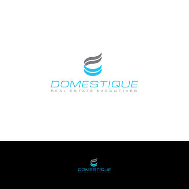 Domestique A Logo, Monogram, or Icon  Draft # 342 by suhartini