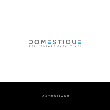 Domestique A Logo, Monogram, or Icon  Draft # 343 by suhartini