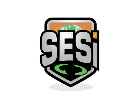 S E S or the letters S E S I A Logo, Monogram, or Icon  Draft # 383 by celts