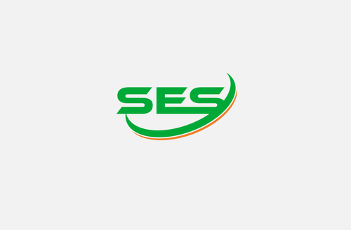 S E S or the letters S E S I A Logo, Monogram, or Icon  Draft # 388 by jackHmill