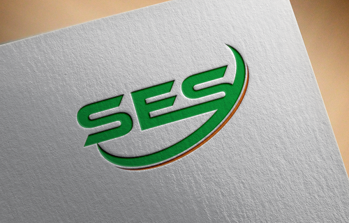 S E S or the letters S E S I A Logo, Monogram, or Icon  Draft # 390 by jackHmill