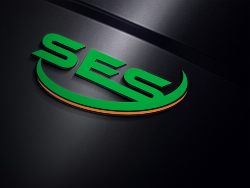 S E S or the letters S E S I A Logo, Monogram, or Icon  Draft # 393 by jackHmill