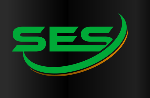S E S or the letters S E S I A Logo, Monogram, or Icon  Draft # 394 by jackHmill