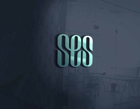 S E S or the letters S E S I A Logo, Monogram, or Icon  Draft # 408 by DrawSigner