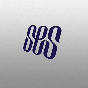 S E S or the letters S E S I A Logo, Monogram, or Icon  Draft # 414 by DrawSigner