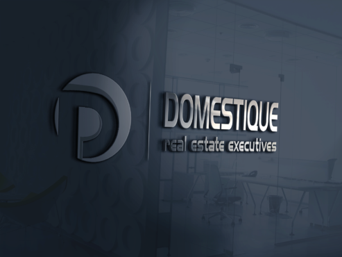 Domestique A Logo, Monogram, or Icon  Draft # 362 by lastsajol11