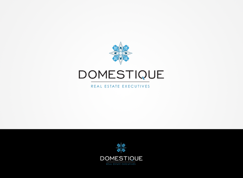 Domestique A Logo, Monogram, or Icon  Draft # 371 by suhartini