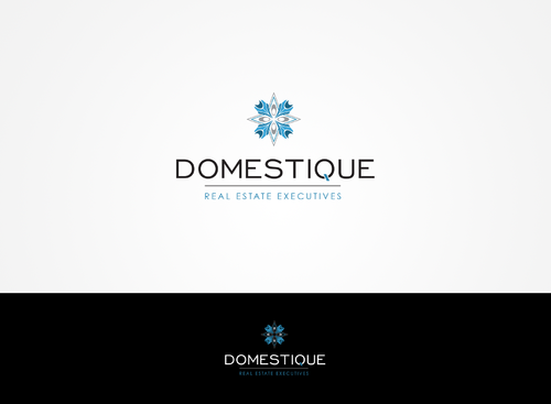 Domestique A Logo, Monogram, or Icon  Draft # 372 by suhartini
