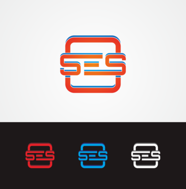 S E S or the letters S E S I A Logo, Monogram, or Icon  Draft # 423 by cahdepok