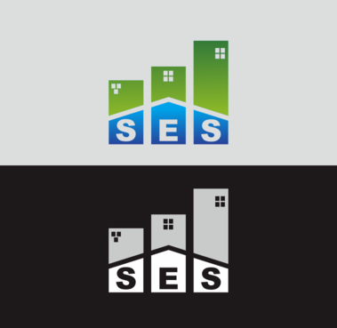 S E S or the letters S E S I A Logo, Monogram, or Icon  Draft # 424 by cahdepok