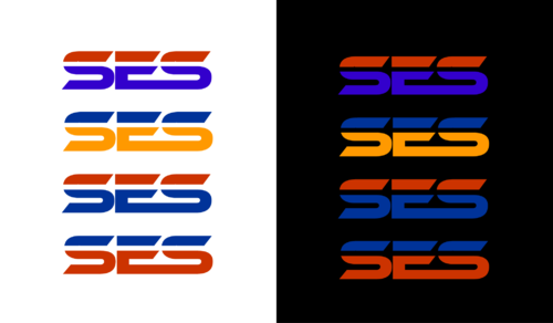 S E S or the letters S E S I A Logo, Monogram, or Icon  Draft # 432 by B4BEST