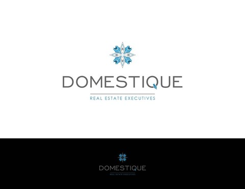 Domestique A Logo, Monogram, or Icon  Draft # 403 by suhartini