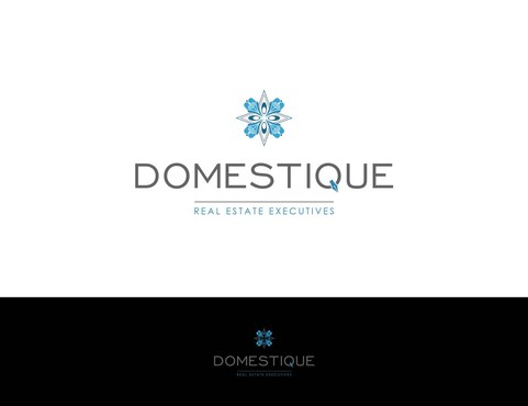 Domestique A Logo, Monogram, or Icon  Draft # 404 by suhartini