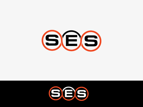 S E S or the letters S E S I A Logo, Monogram, or Icon  Draft # 441 by ChooseIT