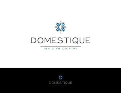 Domestique A Logo, Monogram, or Icon  Draft # 420 by suhartini