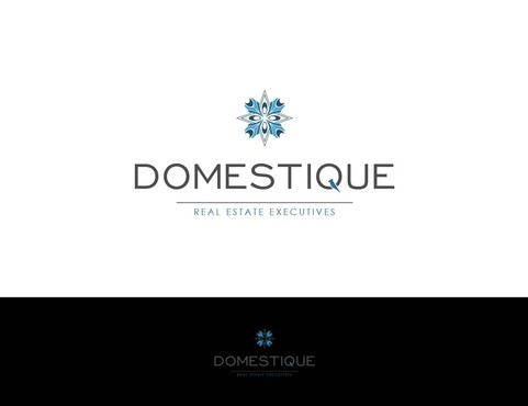 Domestique A Logo, Monogram, or Icon  Draft # 421 by suhartini