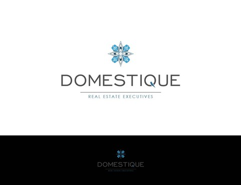 Domestique A Logo, Monogram, or Icon  Draft # 422 by suhartini