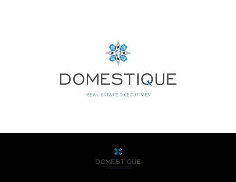 Domestique A Logo, Monogram, or Icon  Draft # 423 by suhartini