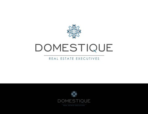 Domestique Logo Winning Design by suhartini