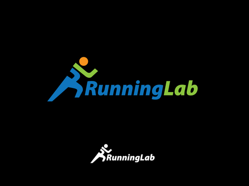 RunningLab A Logo, Monogram, or Icon  Draft # 69 by dimzsa