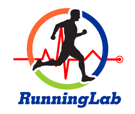 RunningLab A Logo, Monogram, or Icon  Draft # 70 by schultz