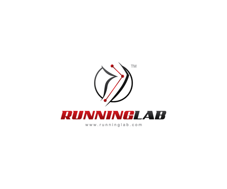 RunningLab A Logo, Monogram, or Icon  Draft # 79 by Chlong2x