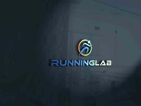 RunningLab A Logo, Monogram, or Icon  Draft # 83 by Designeye