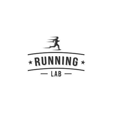 RunningLab A Logo, Monogram, or Icon  Draft # 91 by mkhwn