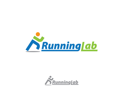 RunningLab A Logo, Monogram, or Icon  Draft # 92 by dimzsa