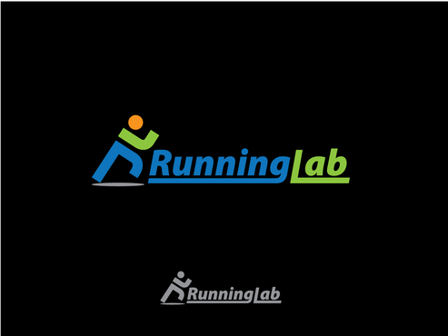RunningLab A Logo, Monogram, or Icon  Draft # 93 by dimzsa