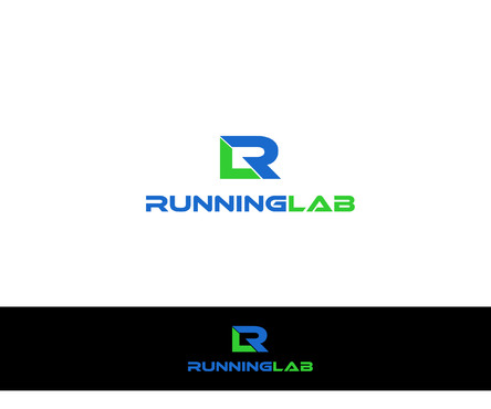 RunningLab A Logo, Monogram, or Icon  Draft # 94 by Designeye