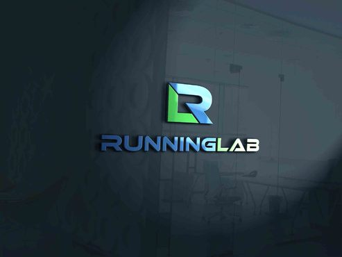 RunningLab A Logo, Monogram, or Icon  Draft # 95 by Designeye
